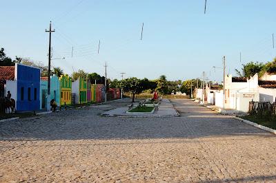 Cidade Histórica-Carnaubais/RN