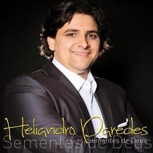 Heliandro Paredes