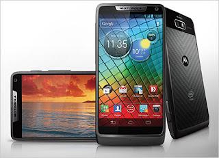 Motorola Razor I Smartphone