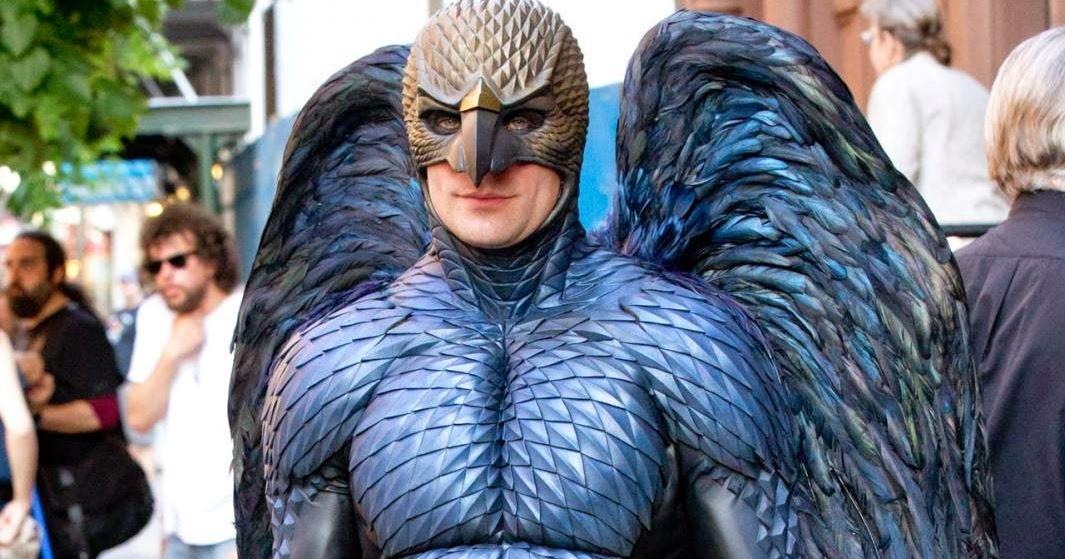 Birdman online castellano