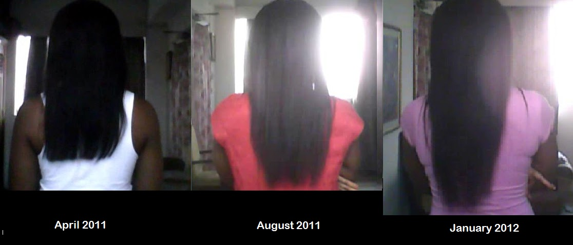 Growing Black Hair To Great Lengths 2013 Hair Growth