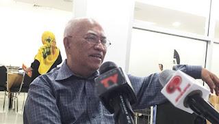 Cina dan India akan hormat jika Melayu berjaya