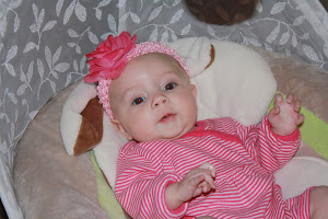 Charlotte 3 months