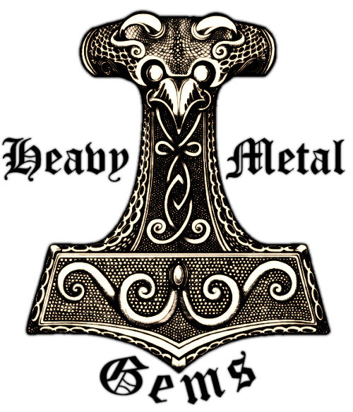 Heavy Metal Gems - Forgotten Metal