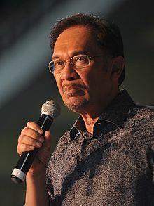 BAPA REFORMASI MALAYSIA