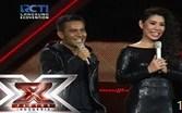 CLARISA & JUDIKA - AKU YANG TERSAKITI (Judika) - Grand Final - X Factor Indonesia 2015