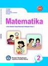 Buku matematika Kelas 2 SD - Tridayat, Uminarti, Anik Kirana, Dyah Ami
