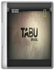 NatGeo   Tabu Brasil: Dietas Exóticas