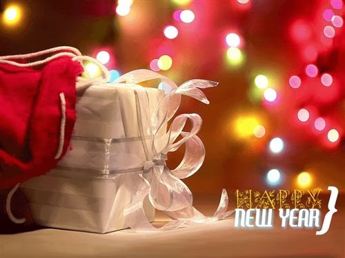 Beautiful Happy New Year Greetings Pictures 2014
