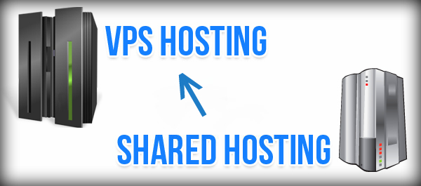 When Is It Time To Switch From Shared To VPS?