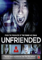 Unfriended 2014 720p BRRip Hindi Dubbed Full Movie