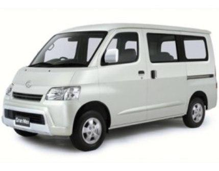 mobil: Kisaran Harga Daihatsu Gran Max Baru Bekas 2013