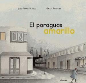 novel album espagnol