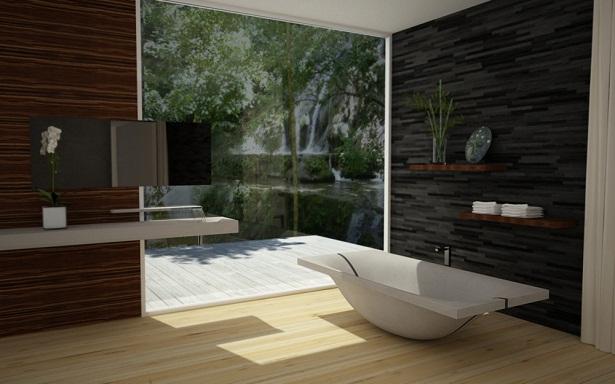 ÉPÍTÉSZ BELSŐÉPÍTÉSZ BLOG: Modern Bathroom Inspirations part 1 ...