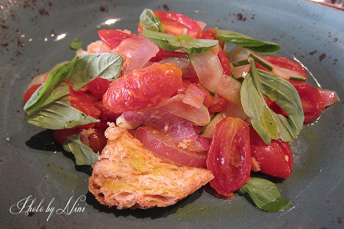 【台北信義區】Solo Trattoria。吃過最講究執著的義大利菜