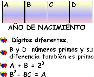 Descubre el Número, Adivina el Número, Retos Matemáticos con Solución, Problemas matemáticos con Solución
