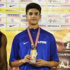 Kobe Paras Height - How Tall