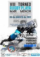 VII Torneo Rugby Playa Mar Menor