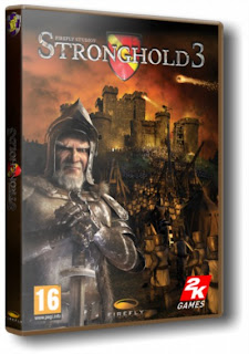 Download Game Stronghold 3: Gold Edition For PC(2011/multi2/SteamRip)