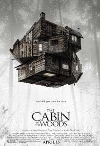 Watch The Cabin in the Woods 2012 film online