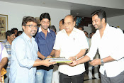 Allari Naresh Bandipotu Movie launch-thumbnail-8