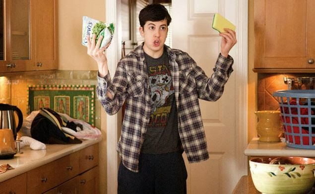 Christopher Mintz-Plasse in Movie 43