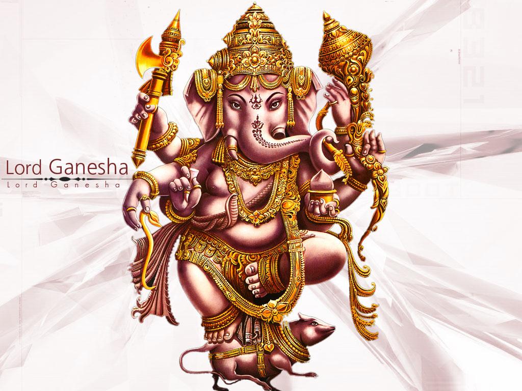 mashababko: Shri Ganesh Wallpaper