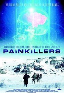 Nỗi Đau Êm Ái - Painkillers