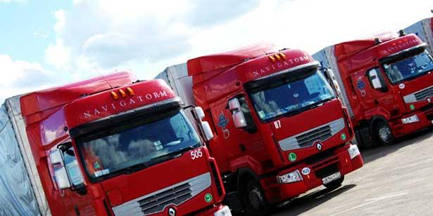 Лицензия международных грузовых перевозок