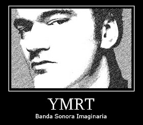 Banda Sonora Imaginaria de la Película Imaginaria de Quentin Tarantino