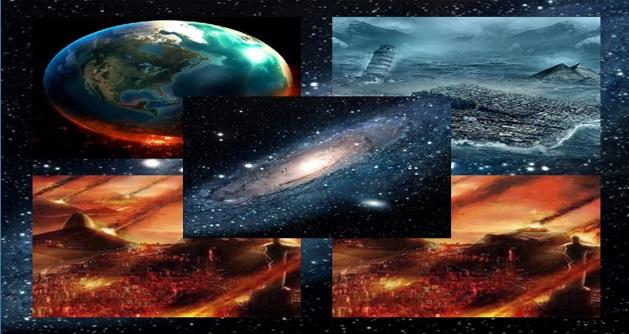 Penyelidik DEDAHKAN Usia alam semesta dekati garis penamat....