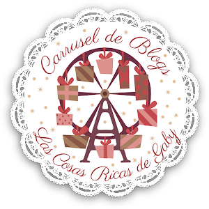 Premio Carrusel de Blogs