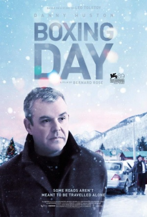 Boxing Day (2012)