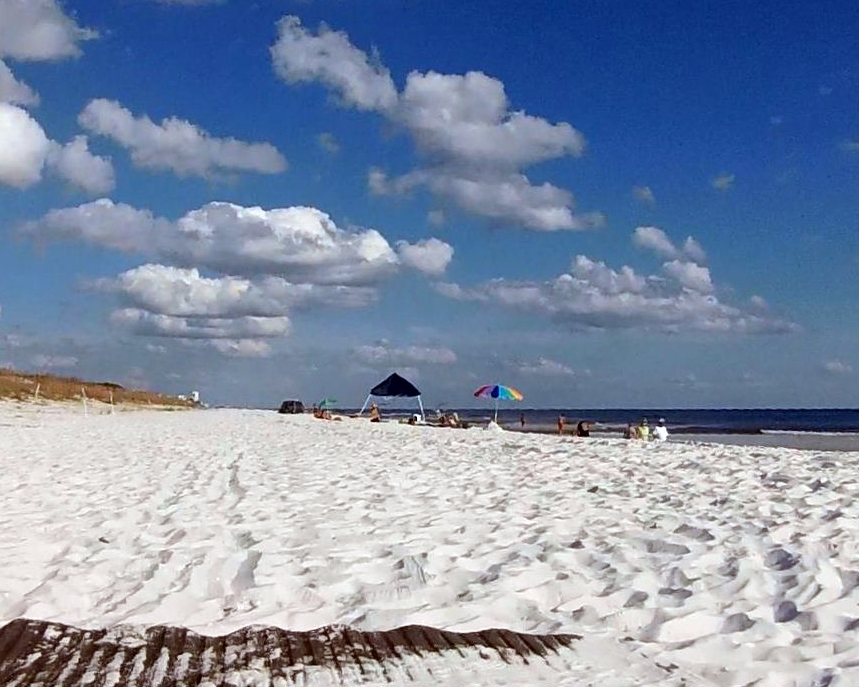 weißer Strand Destin Sehenswürdigkeiten