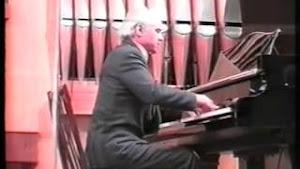 Sala cu Orgă, 1993