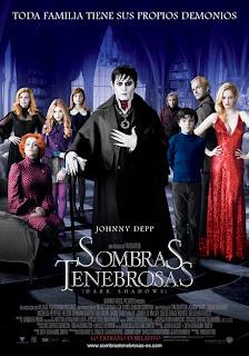 Sombras Tenebrosas Online