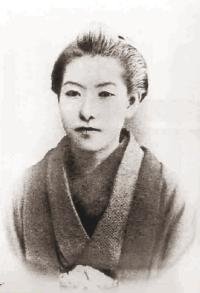 Хигүчи Ичиёо