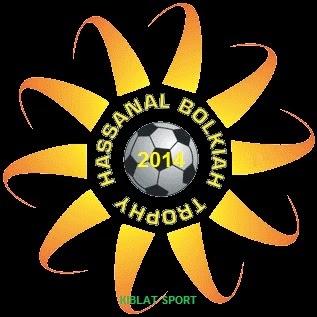 Hasil Skor Pertandingan Hassanal Bolkiah Trophy 2014