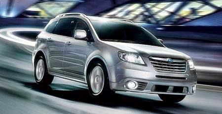 Subaru Tribeca 2016 >> 2015 2016 Subaru Tribeca Review Price And Design Car Drive And