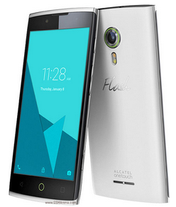 Alcatel Flash 2 Specification, Feature, detail description