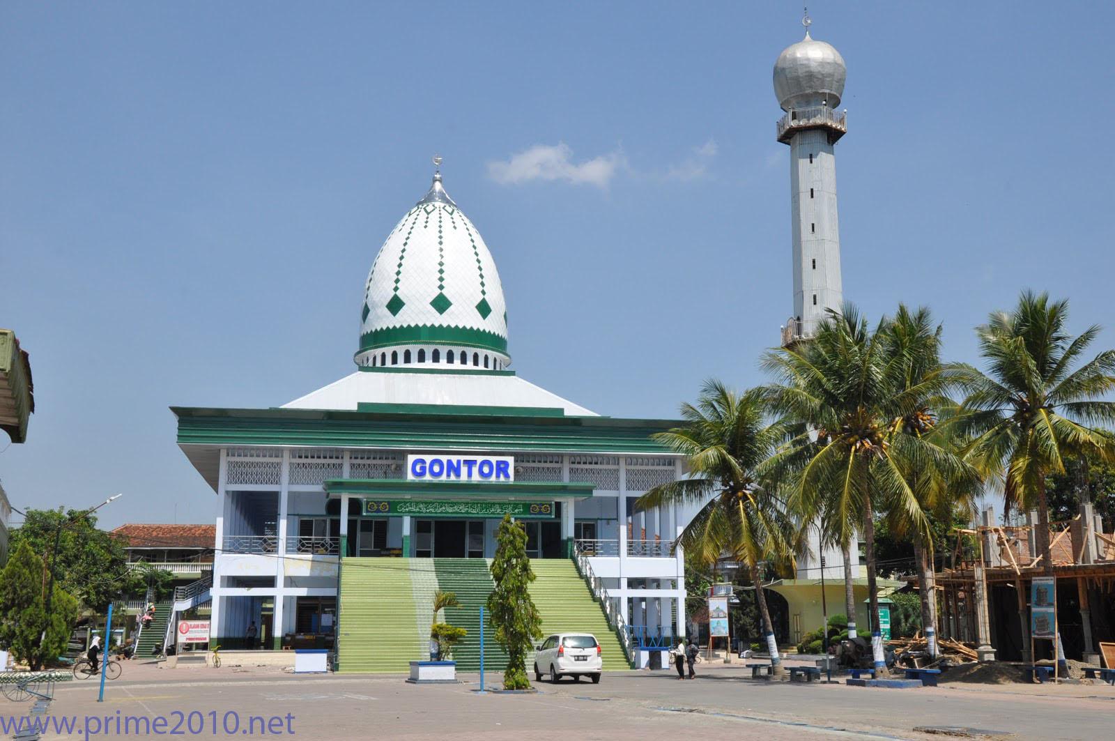 Gontor - ISID Kampus Gontor 1 | Berita | Mahasiswa | Islam | Gontor ...