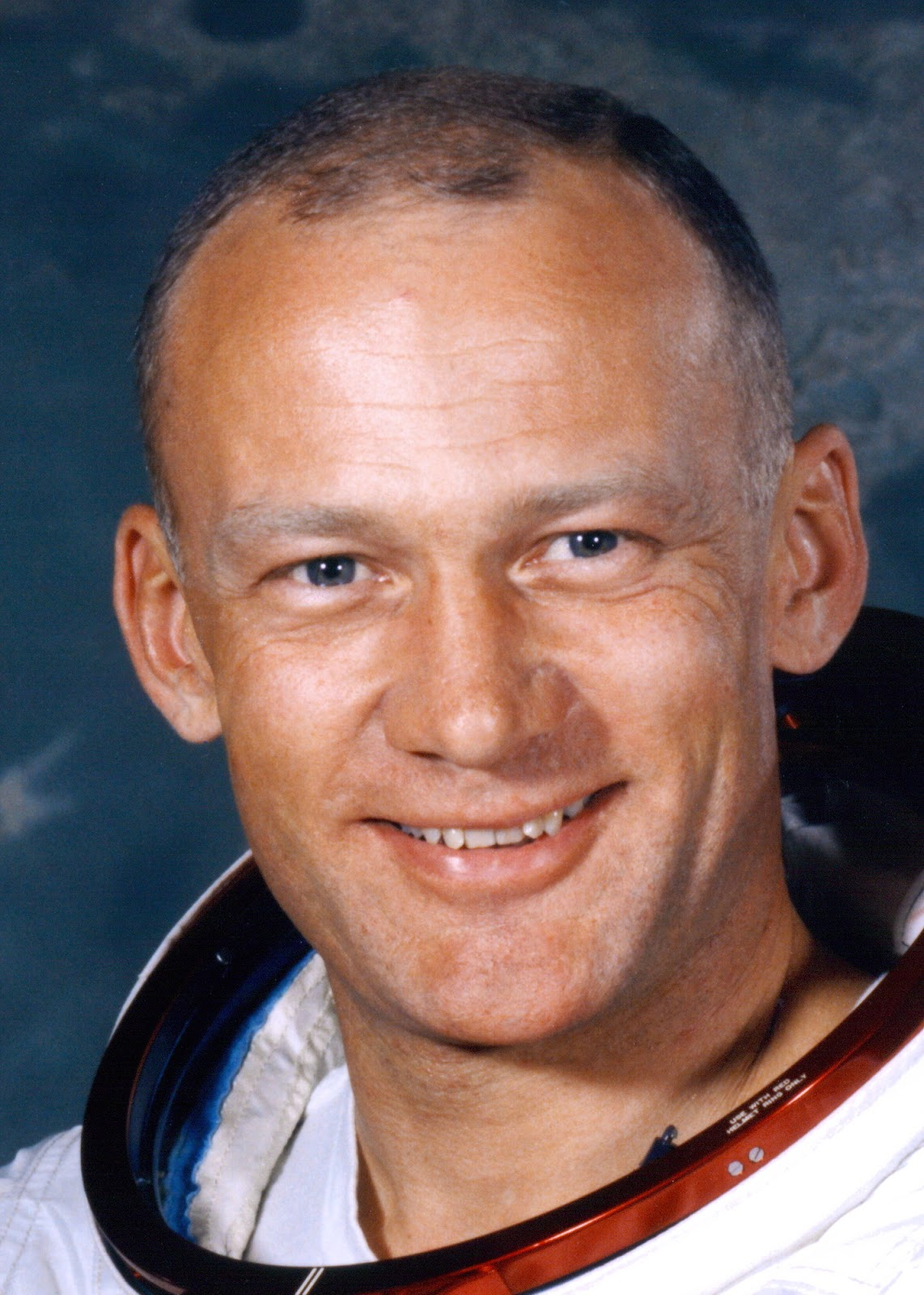 Buzz Aldrin Net Worth