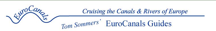 EuroCanals