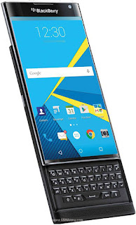 BlackBerry Priv, Handphone Kamera 18 Mega Pixel