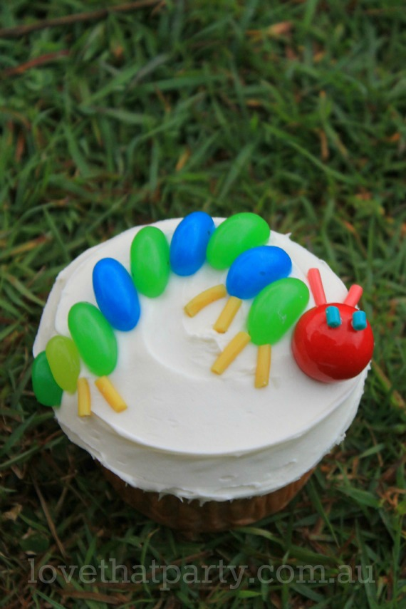 Birthday Cupcake Ideas Easy Image Inspiration of Cake and Birthday