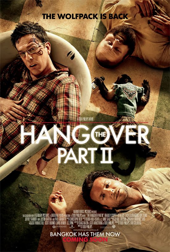 hangover 2 pics. Hangover 2 Film Poster