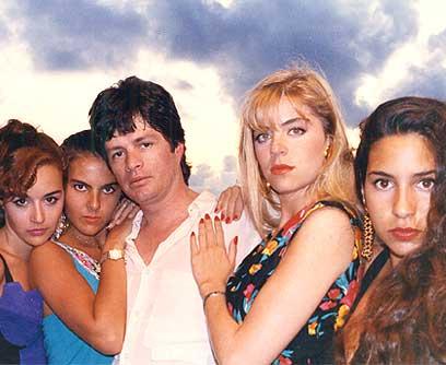 Muchachitas '91
