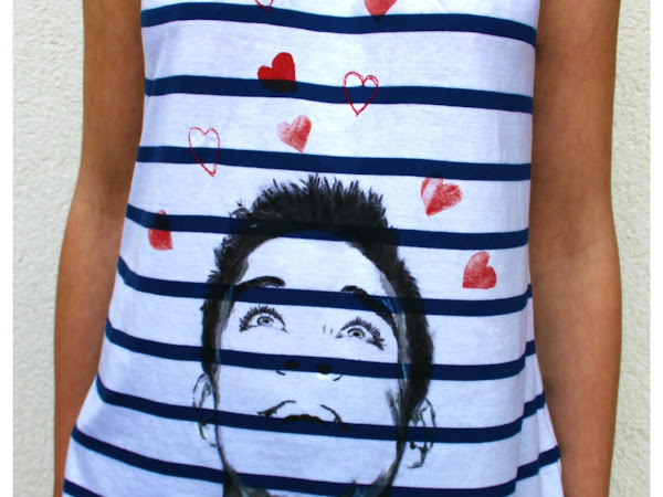 Pimp your Shirt #2