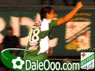 Oriente Petrolero - Jose Alfredo Castillo - DaleOoo.com página del Club Oriente Petrolero