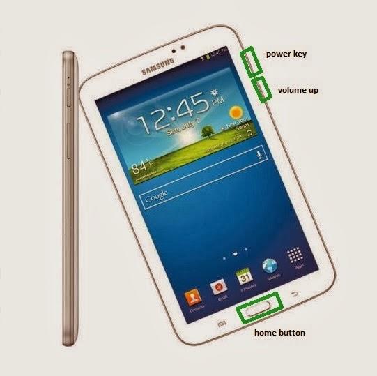 Mobile Hard Reset Hard Reset Samsung Galaxy Tab